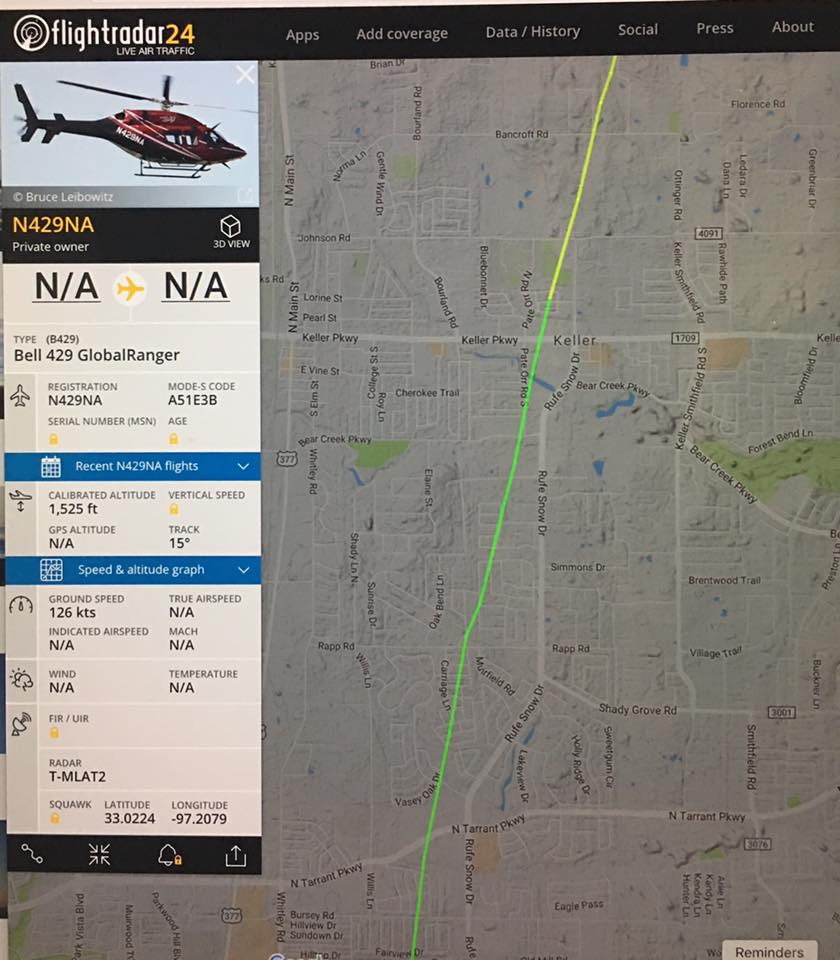 helicopter screen shot